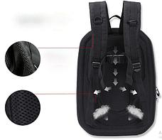 Водонепроницаемый жесткий рюкзак для DJI Phantom 3/4, фото 2