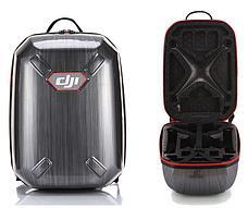 Водонепроницаемый жесткий рюкзак для DJI Phantom 3/4, фото 3