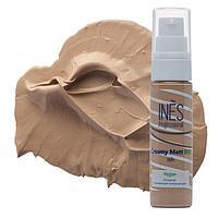 Тональный крем, INES COSMETICS, тон 03, 30 мл