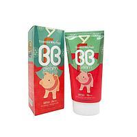 BB-крем для лица Elizavecca Milky Piggy SPF 50+ PA+++ осветляющий антивозрастной, 50 мл