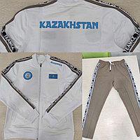 Спортивный костюм сборной Казахстана
