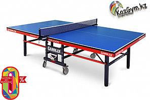 Теннисный стол Gambler DRAGON blue (США)