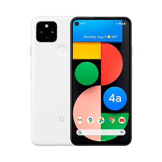 Google Pixel 4A 5G 128GB White