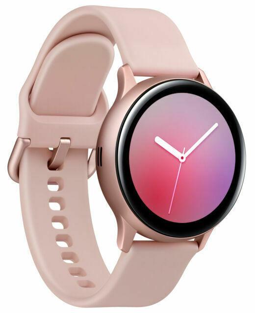 Смарт-часы Samsung Galaxy Watch Activ 2 R830 40mm Rose