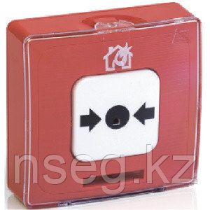 Рубеж ИПР 513-10 Извещатель пожарный ручной