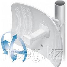 Wi-Fi точка доступа UBIQUITI LBE-M5-23 LiteBeam M5 Outdoor PoE 5Ghz Access Point (1UTP 100 Mbps, 802