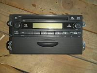 Магнитофон Honda Cr-V RD7 K24A 2004 (б/у)