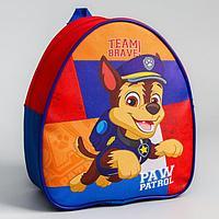 Рюкзак детский 'Team brave'