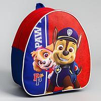 Рюкзак детский 'РР', Щенячий патруль