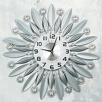 """Часы настенные, серия: Ажур, """"Новелла"""", d=60 см, циферблат=22 см"""
