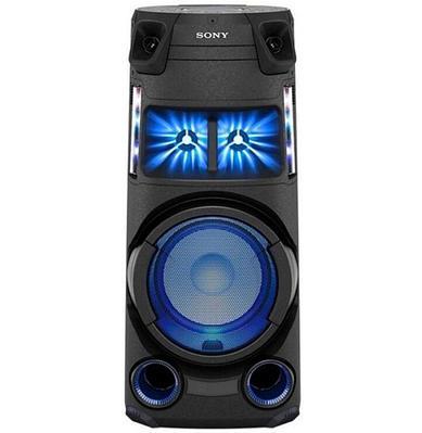 Музыкальный центр Sony MHCV43D.RU1