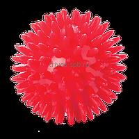 Мяч игольчатый (диаметр 7 см)