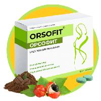 Таблетки для похудения Орсофит (Orsofit), фото 1