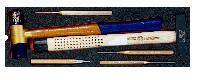 Набор инструмента FF2B06 для жесткого кейса 4750RCHDW01, 6 штук FF2B06
