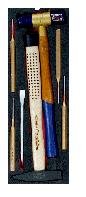 Набор инструментов для жесткого кейса 4750RCHDW01, 7 штук FF2B11