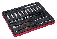 Инструментальные модули, 38 предметов FF1F2103