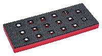 Инструментальные модули, 17 предметов FF1E5009