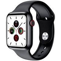 Умные часы Smart Watch M26 Plus чёрный