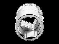 Торцевая головка шестигранная, метрические размеры 7400SM(21462)