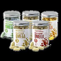 Комплекс Омега 3-5-6-7-9 с пептидами