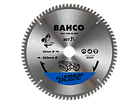 Полотна для торцовочных дисковых пил по алюминию и пластмассе 8501-S(20295)