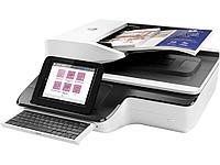 Сканер HP ScanJet Enterprise Flow L2763A_S, N9120fn2, А3, 600dpi, 24bit, USB 2.0