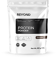 Протеин Beyond Protein Powder Chocolate, 900 г