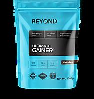 Гейнер Beyond Ultimate Gainer Chocolate, 1 кг