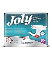 Подгузники для взрослых JOLY. Размер 4 (XL) 30шт/уп.