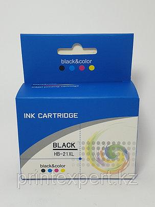 Картридж 21 Black, фото 2