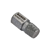 Набор экстракторов для обломанных винтов, болтов и шпилек,пластиковый кейс BWMSP(21125)