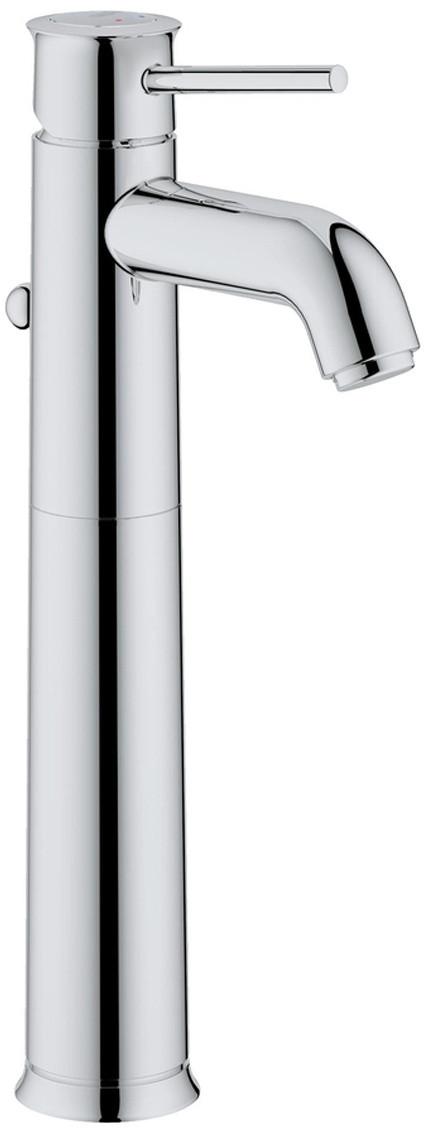 """Смеситель для раковины GROHE """"BauClassic"""", с донным клапаном. 32868000"""