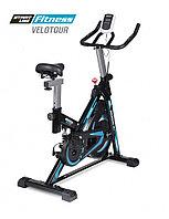 Велотренажер cпин-байк Velotour SLF