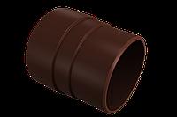 Муфта трубы (КОФЕ) в упк. 45 шт.