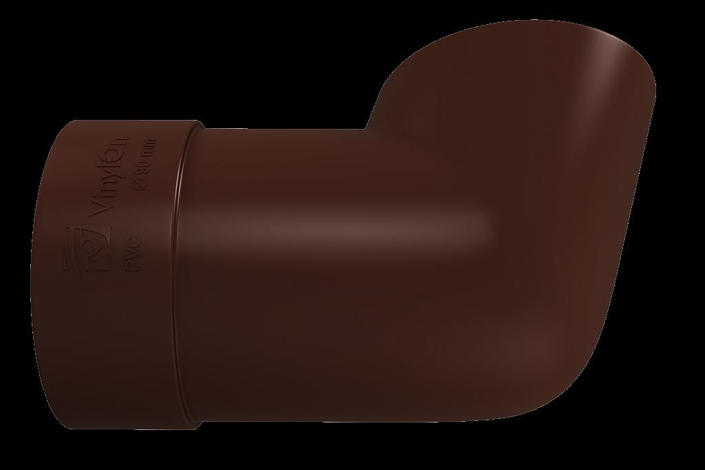 Слив трубы (КОФЕ) в упк. 13 шт.