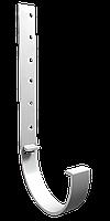 Кронштейн металлический (БЕЛЫЙ) в упк. 30 шт