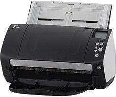 Fujitsu fi-7160 Сканер для раб.групп, 60 стр/мин, 120 изобр/мин, А4, двусторон. АПД, USB 3.0