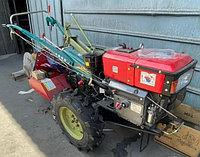 Трактор многофункциональный агрегат 12 л/с