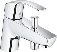 Смеситель для ванны Grohe Eurosmart 33412002