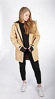 Куртка из Софтшелл FROST Siberian Wear женская
