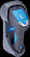 Мобильные ручные сканеры штрихкодов IDM16x / IDM161 Bluetooth IDM161-300S RS-232 Kit SICK