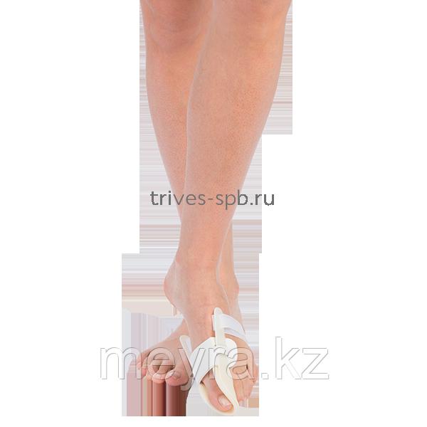 Бандаж отводящий для большого пальца стопы