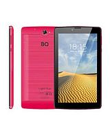 """Планшет BQ-7038G Light Plus (7"""" IPS 1024*600, 3G, 4х1.3 GHZ, 2GB+16GB, 2400mAh, Andr.9) red /"""