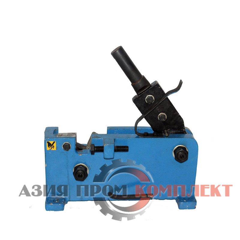 Ручная машина для резки арматуры SQ-32 (28 мм)