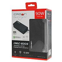 Универсальное зарядное устройство CROWN CMLC-6009