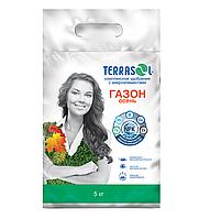 Комплексное удобрение Terrasol газонное (осень), 5 кг Фаско® Москва
