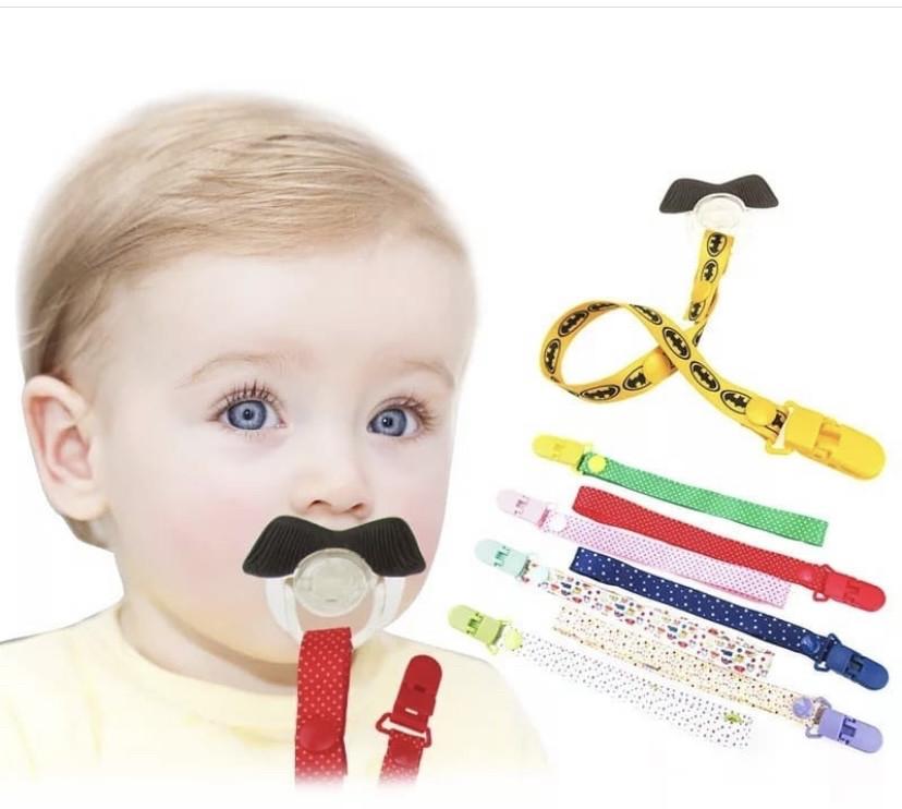 ЦВЕТНАЯ ЛЕНТА-КЛИПСА НА КЛЁПКЕ для сосок, игрушек.⠀