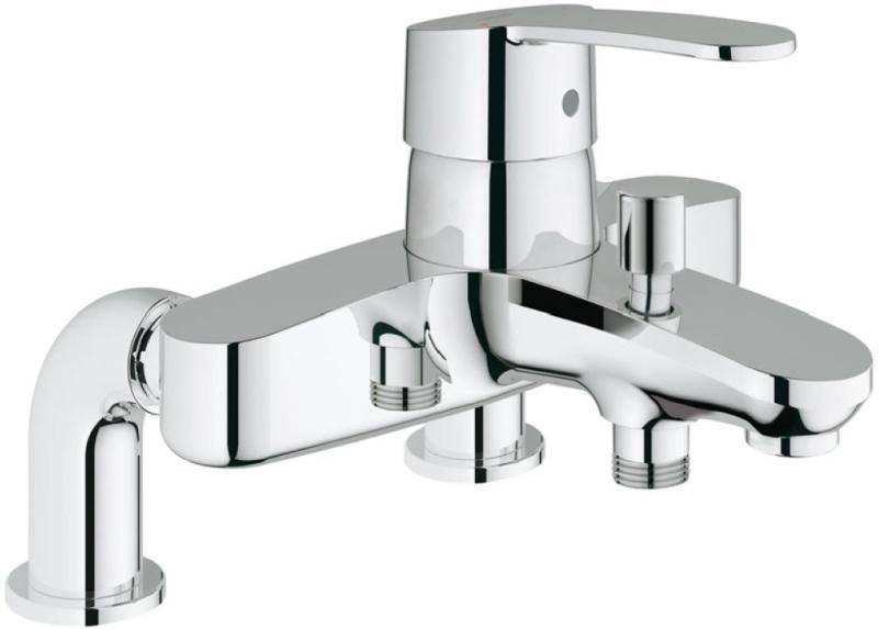 Смеситель для ванны Grohe Eurostyle Cosmopolitan 33612002