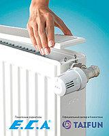 Радиатор стальной ECA 22/500/600