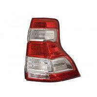 Задний фонарь правый (R) на Land Cruiser Prado 150 2014-17 CASP